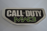 Jeep emblem Call of Duty MW3